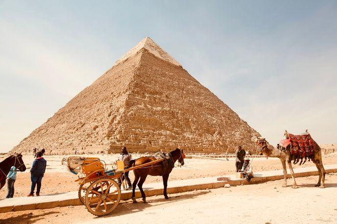 Жорсткий локдаун у Єгипті: чи працюватимуть курорти для українців. Фото: unsplash / @ fysc