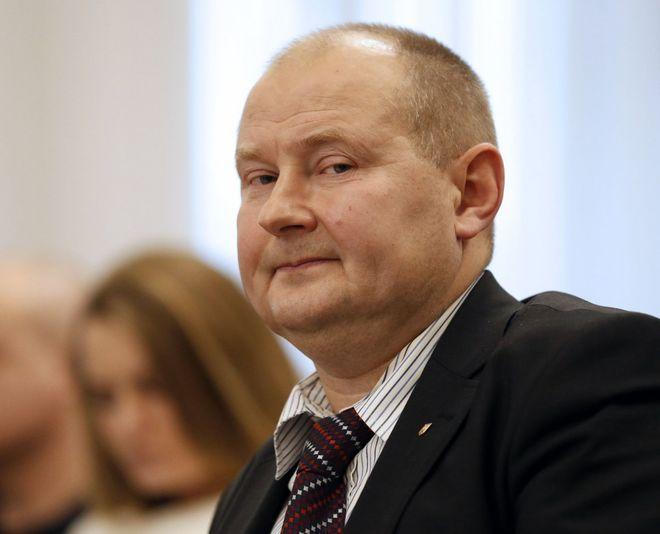 Что известно о похищении судьи Николая Чауса. Фото: УНИАН