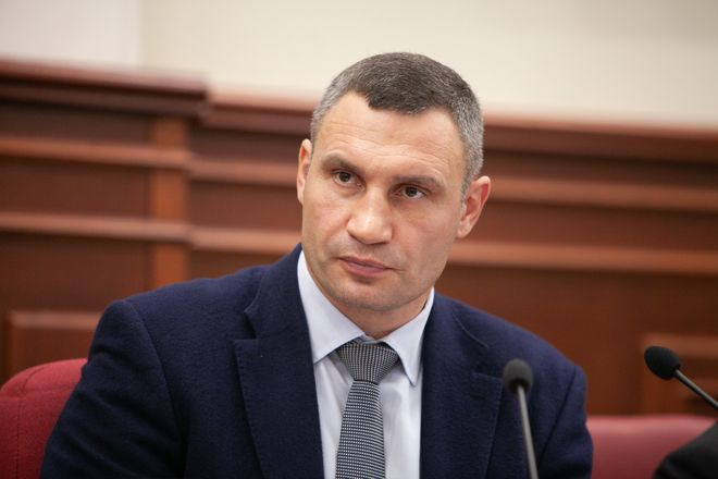 Что известно о скандале между Виталием Кличко и центральной властью. Фото: сайт КГГА