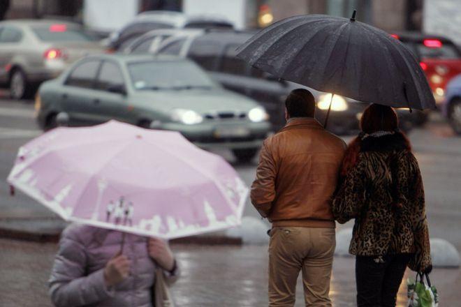 Грозы, град, шквалы: прогноз погоды в Украине на 17 и 18 мая 2021. Фото: УНИАН