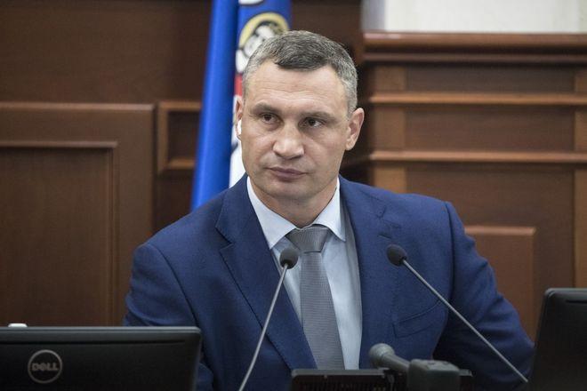 Обыски у Кличко: почему силовики приходили к мэру. Фото: УНИАН