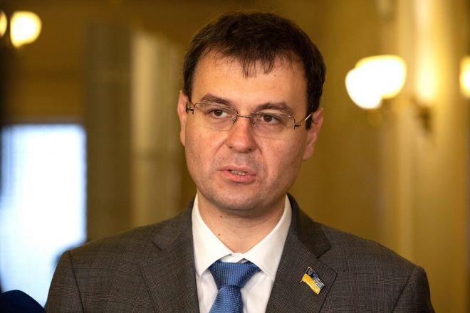 Налоги в Украине 2021: Гетманцев рассказал, кому повысят и понизят. Фото: УНИАН