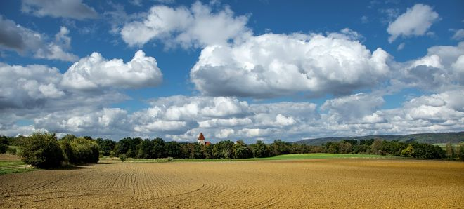 Ринок землі 2021: останній потрібний закон вступив в силу. Фото: Pixabay