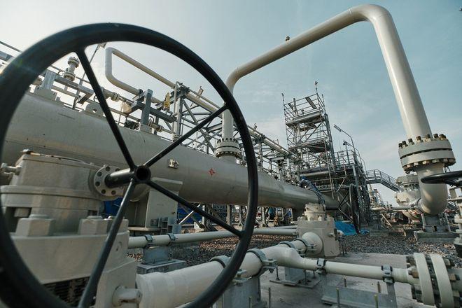 Россия запускает «Северный поток – 2» в тестовом режиме. Фото: www.nord-stream2.com
