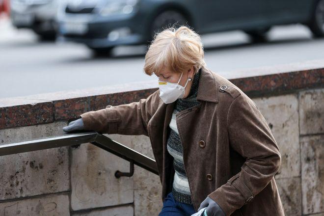 Indian coronavirus strain Delta: why is it dangerous and when will it appear in Ukraine. Photo: UNIAN
