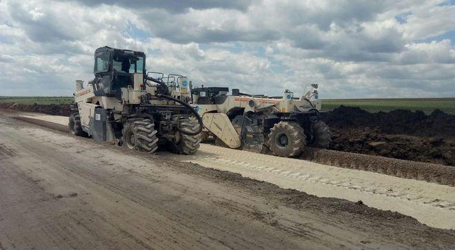 Правительство в 2021 году выделило «Укравтодору» гарантий на 20 млрд грн. Фото: «Укравтодор»