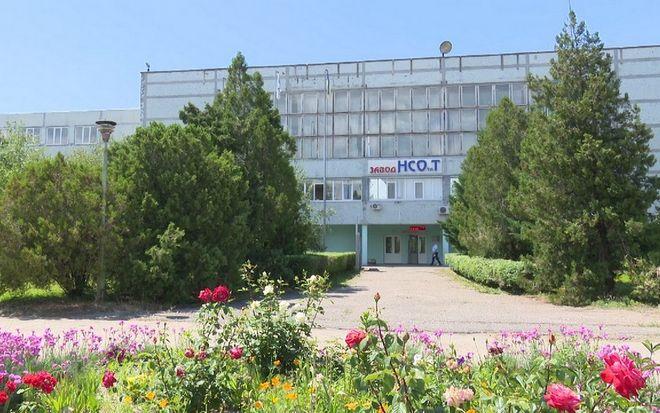 Атоменергомаш. Фото: energoatom.com.ua