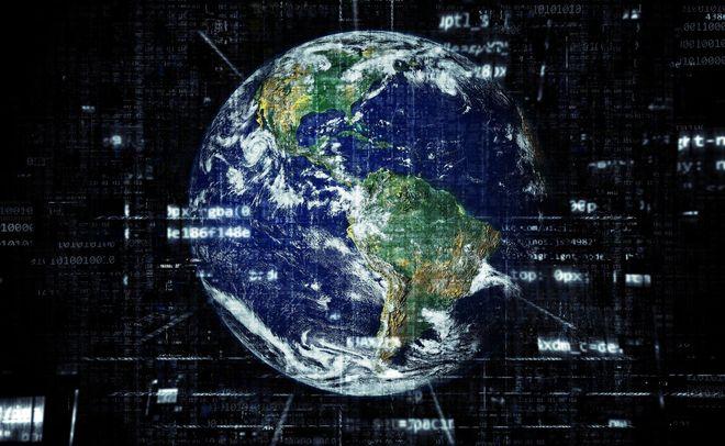 Вже до осені 2021 року Starlink створить повноцінне покриття. Фото: Pixabay