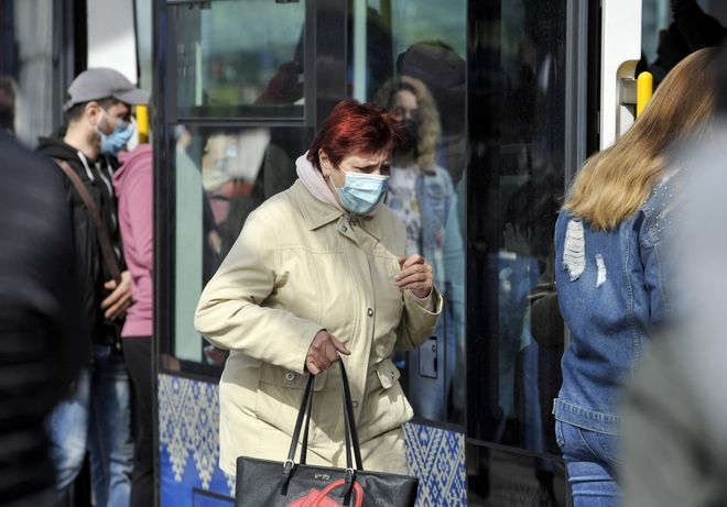 ВООЗ назвала штам коронавірусу «Дельта» найбільш смертоносним. Фото: УНІАН