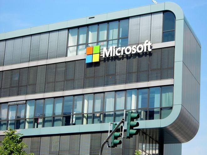 Причиной резкого роста акций Microsoft считают анонсированную презентацию Windows 11