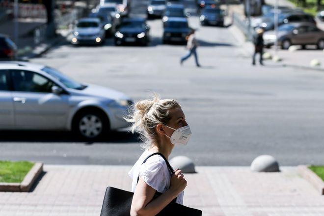 В Украине зафиксировали индийский штамм коронавируса «Дельта». Фото: УНИАН