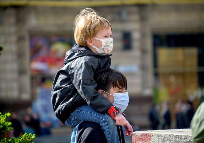 Дельта-штамм коронавируса: ПЦР-тест на въезд, план борьбы в Украине и ситуация в ЕС. Фото: УНИАН