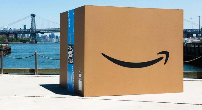 Фото: facebook.com/Amazon