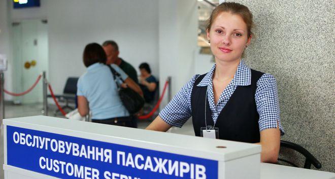 «Бориспіль» зміг обігнати багато аеропортів Європи. Фото: KBP Aero