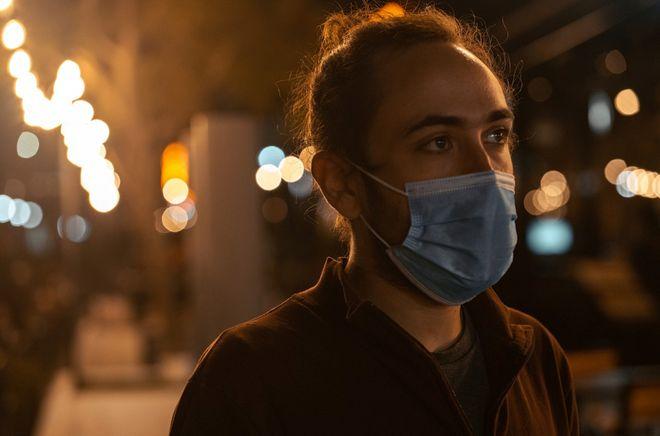 Власти США призывают носить маски даже после вакцинации из-за дельта-штамма. Фото: Pixabay