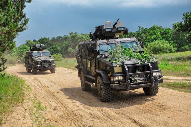 Photo: armyinform.com.ua