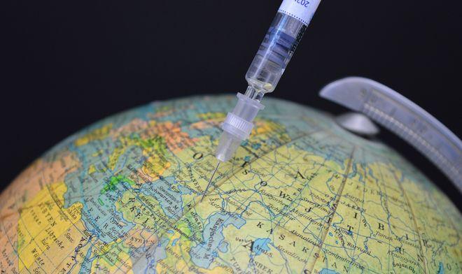 Рекомендации ВОЗ: смешивание вакцин и третья доза Pfizer. Фото: pixabay