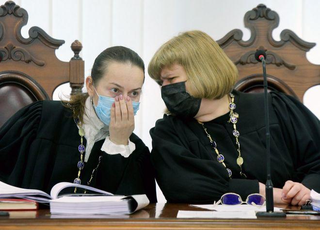 Судебная реформа: сможет ли Зеленский решить проблему судебной ветви власти. Фото: УНИАН