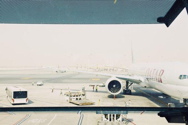Топ-20 авіакомпаній світу 2021. Фото: unsplash / @ francescopatrinostro