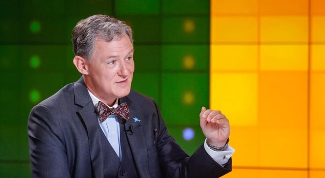 Джордж Кент. Фото: radiosvoboda.org