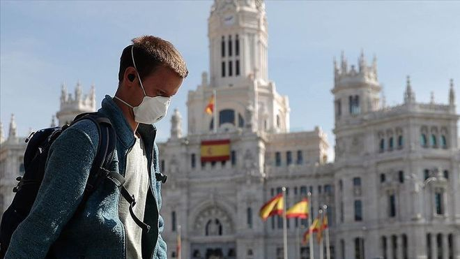 Spain recognizes vaccinations made with drugs approved in the European Union or registered by WHO. Photo: Anadolu