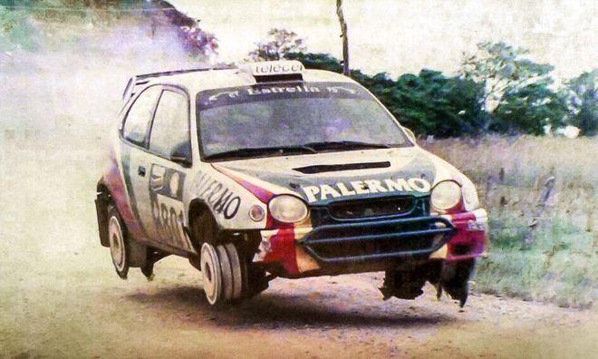 Биті авто з Європи: топ-5 найбільш і найменш «аварійних» автомобілів. Фото: Pancho Gorostiaga