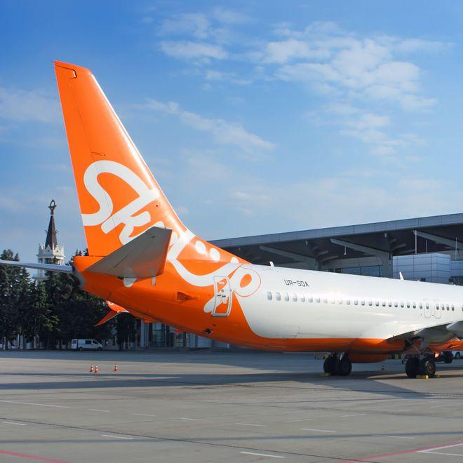 SkyUp запускає прямі рейси до Парижа та Ніцци, а Ryanair — на Мальту: ціна квитків, розклад. Фото: Facebook / SkyUp