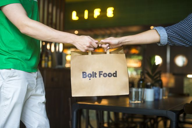 Bolt привлек 700 млн инвестиций: куда потратят. Фото: сайт компании