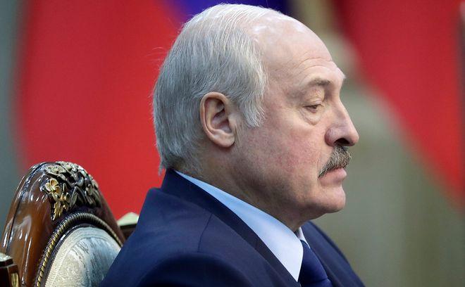 Олександр Лукашенко (Фото: Михайло Метцель / ТАРС)