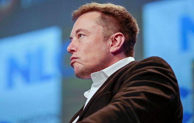 Маск обвинил Bosch и Renesas в проблемах с поставками чипов. Фото: Flickr