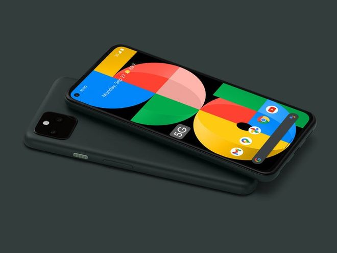 Pixel 5a 5G: цена, характеристики, запуск продаж. Фото: Google