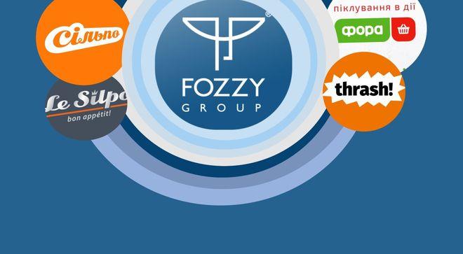 Fozzy запускает цифровой «Банк власный рахунок». Фото: AllRetail