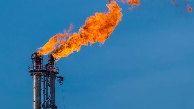 Після падіння ціна на газ відновилася до $550. Фото: 4thgeneration.energy