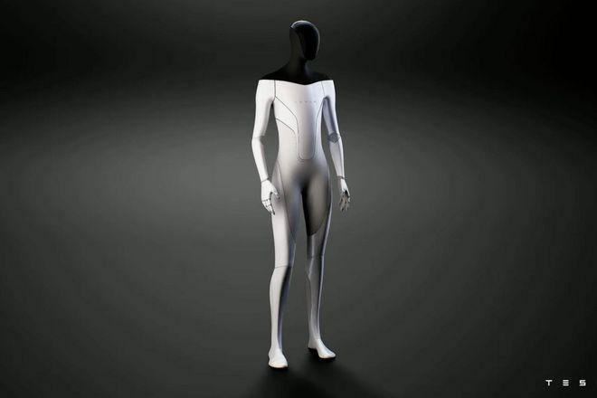 Робот-гуманоид Маска: каким он будет и когда появится. Фото: скриншот с видео