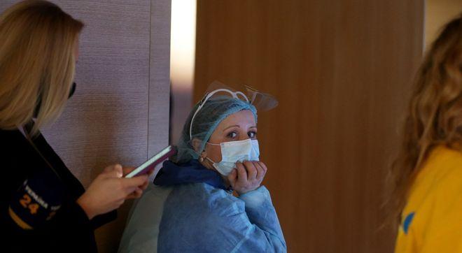 За добу 20 серпня в Україні зафіксовані 1 732 нові випадки COVID-19. Фото: УНІАН