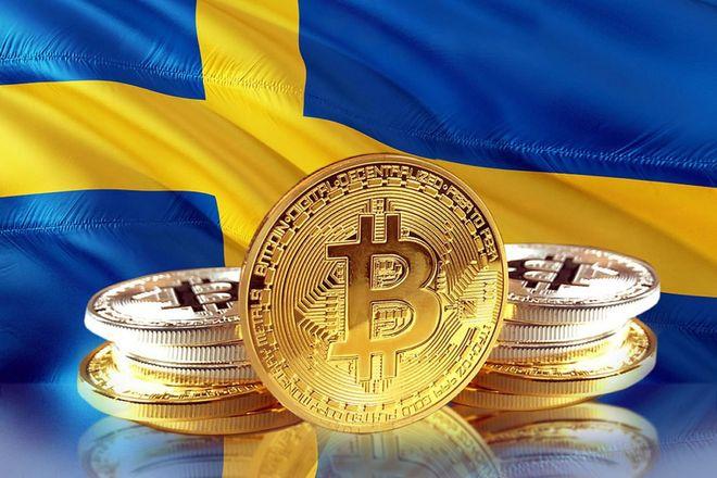 Уряд Швеції повернуло наркоторговцю $1,5 млн в біткоінах. Фото: newsbtc.com