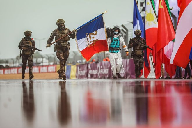 «24 часа Ле-Мана»: фото, видео, результаты