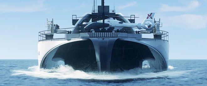 Корабель робот Power Ark 100