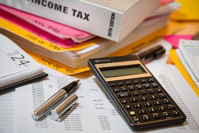 Налоги и расходы: Минфин предложил новый метод подсчета реального дохода.Фото: Pixabay