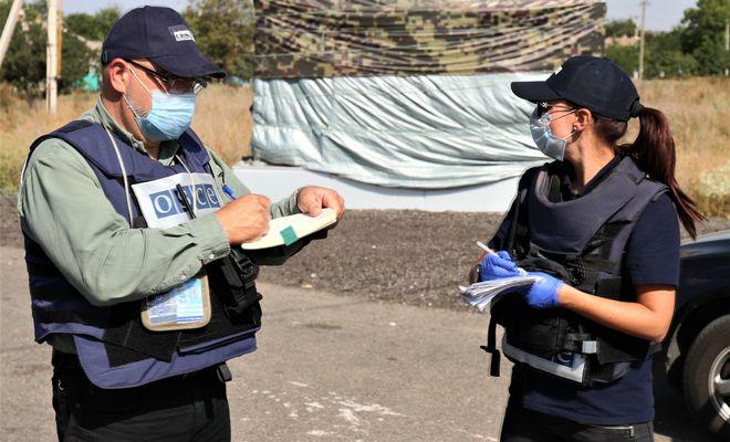 Photo: OSCE