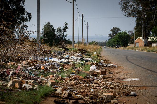 Крым завалило мусором: в чем проблема. Фото: Flickr