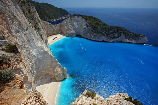 Куди полетіти у вересні 2021: де відпочити в Європі. Фото: pixabay