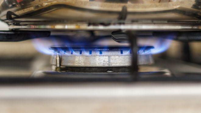 Тарифи на газ у вересні: річний та місячний. Фото: pixabay