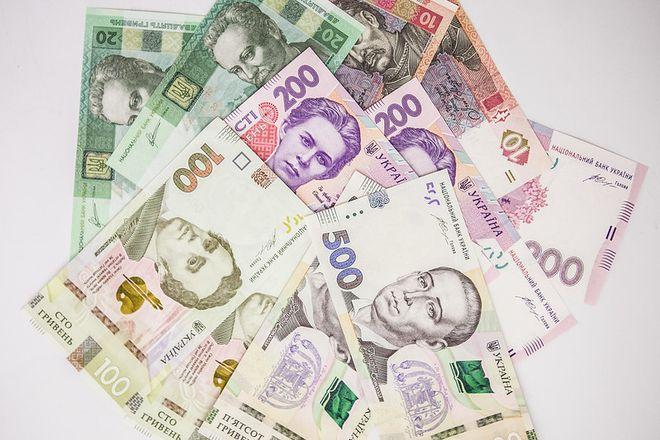 Повышение стипендии в Украине: кому и на сколько увеличат выплаты. Фото: Нацбанк