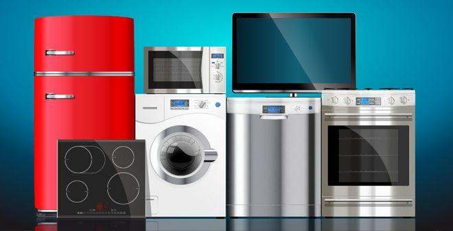 Изменяется система энергетической маркировки и экодизайна бытовых электроприборов. Фото: qwertyshop.ua