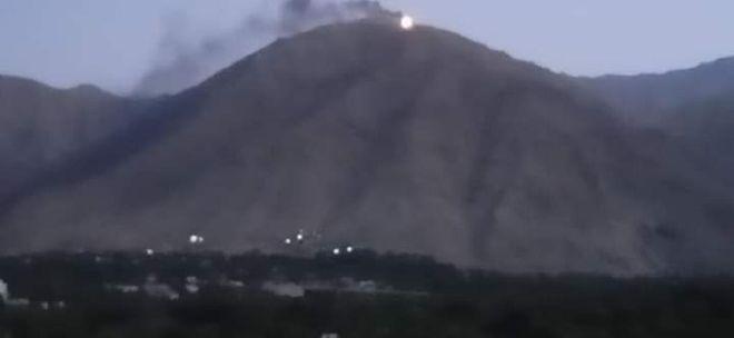 Ситуация в Афганистане: «Талибан» нанес удары по Панджшеру, а Фронт сопротивления взял под контроль Чарикар . Фото: Twitter / @MJalal700