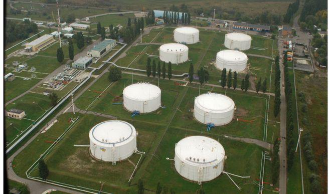 У ПСГ станом на 1 вересня накопичено 18,16 млрд куб. м газу. Фото: «Нафтогаз України»