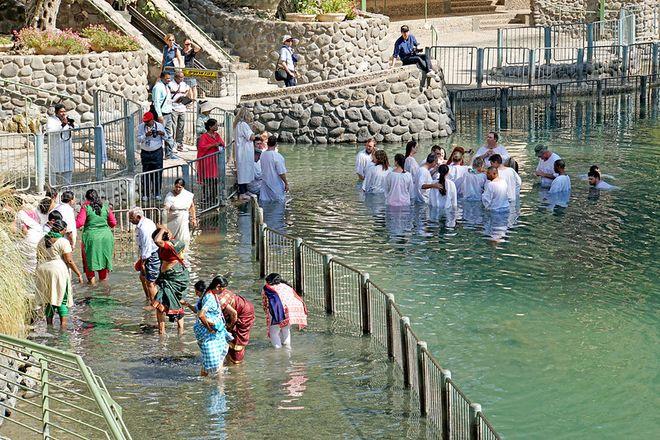 Правила в'їзду для туристів до Ізраїлю. Фото: Flickr