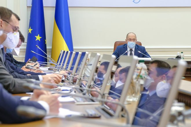 У Кабміні планують замінити 3 — 4 міністри. Фото: сайт уряду