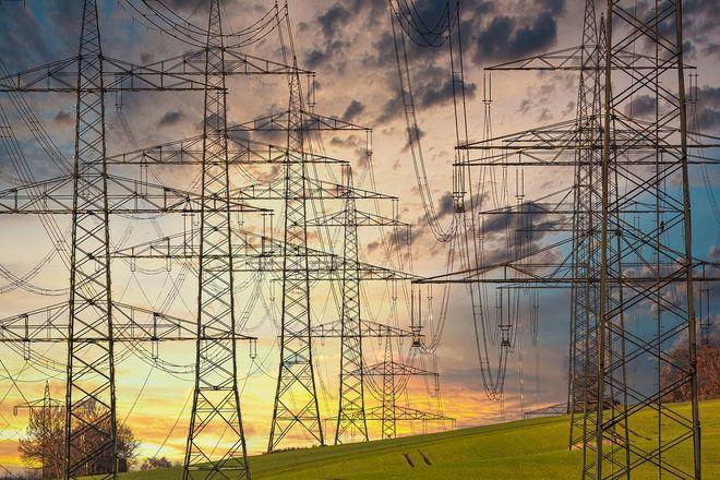 Ціни на електроенергію на ринках РНД і ВДР у серпні. Фото: Pixabay